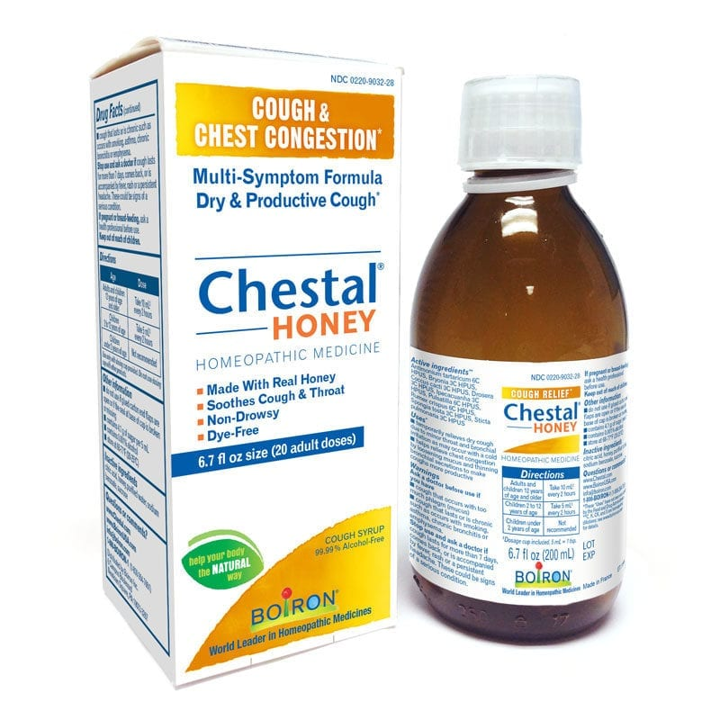 Chestal/Honey