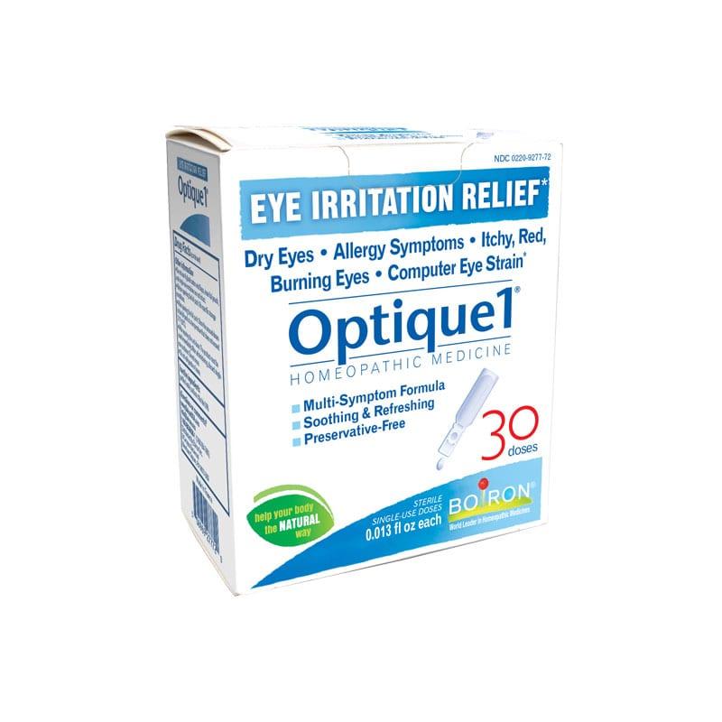 Eye Allergy Drops >> Optique 1 Eye Drops