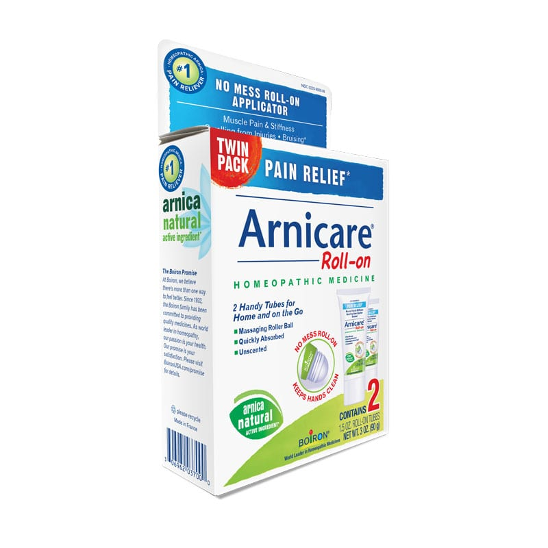 Arnicare® Roll-on Twin Pack